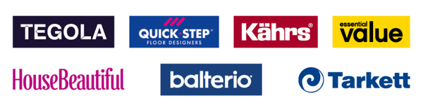 Hard Flooring Brands Blocks