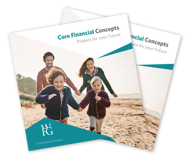 Core Financial Concepts