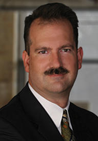 Brian McWilliams Loan officer headshot