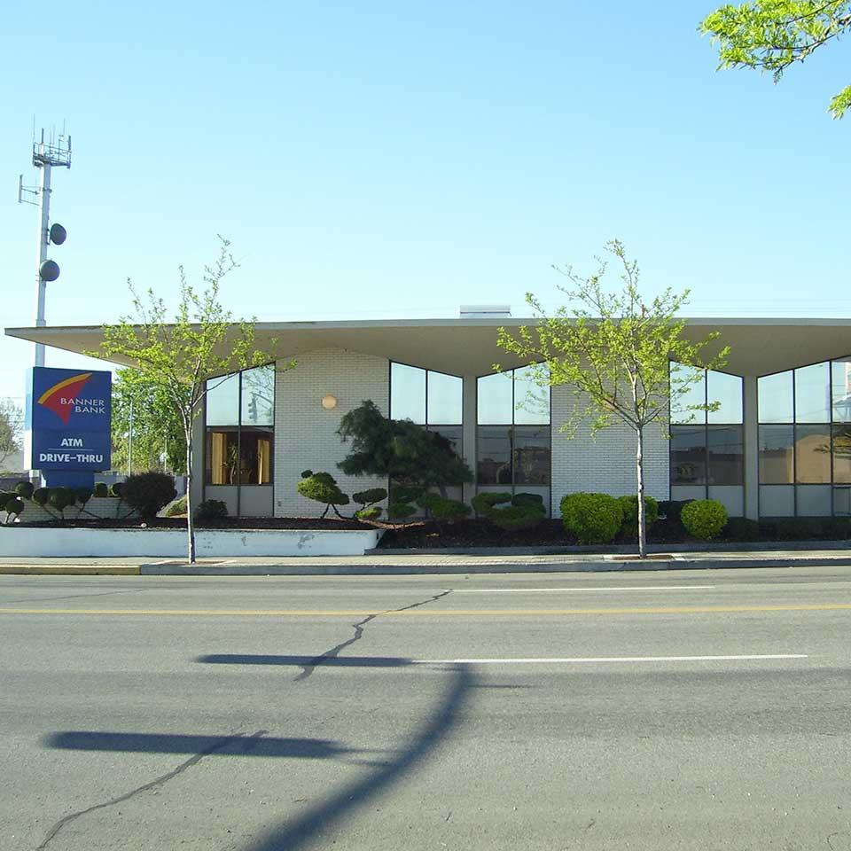 Banner Bank branch in Kennewick, Washington