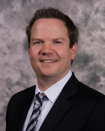 Ryan Cosgrove Agent Profile Photo