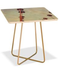 Image of Deny Designs Streets of Los Angeles Square Side Table
