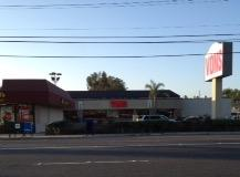 Vons Store Front Picture at 12961 W Chapman Ave in Garden Grove CA