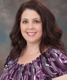 Kimberly Harper, Insurance Agent