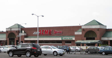 Acme Markets store front picture at 700 Haddonfield-Berlin Rd in Voorhees NJ