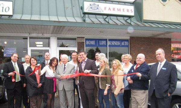 Zagata Agency Grand Opening! March 2012