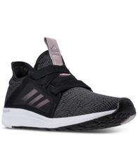 Image of adidas Women's Edge Lux Running Sneakers from Finish Line