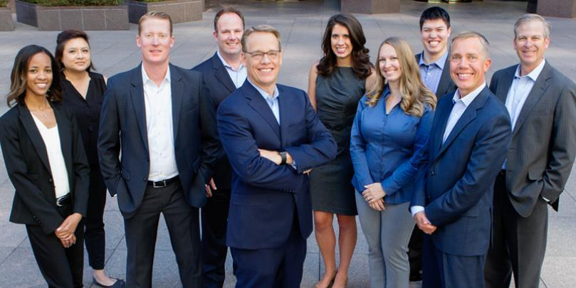 Photo of The Greenfield Team - Morgan Stanley