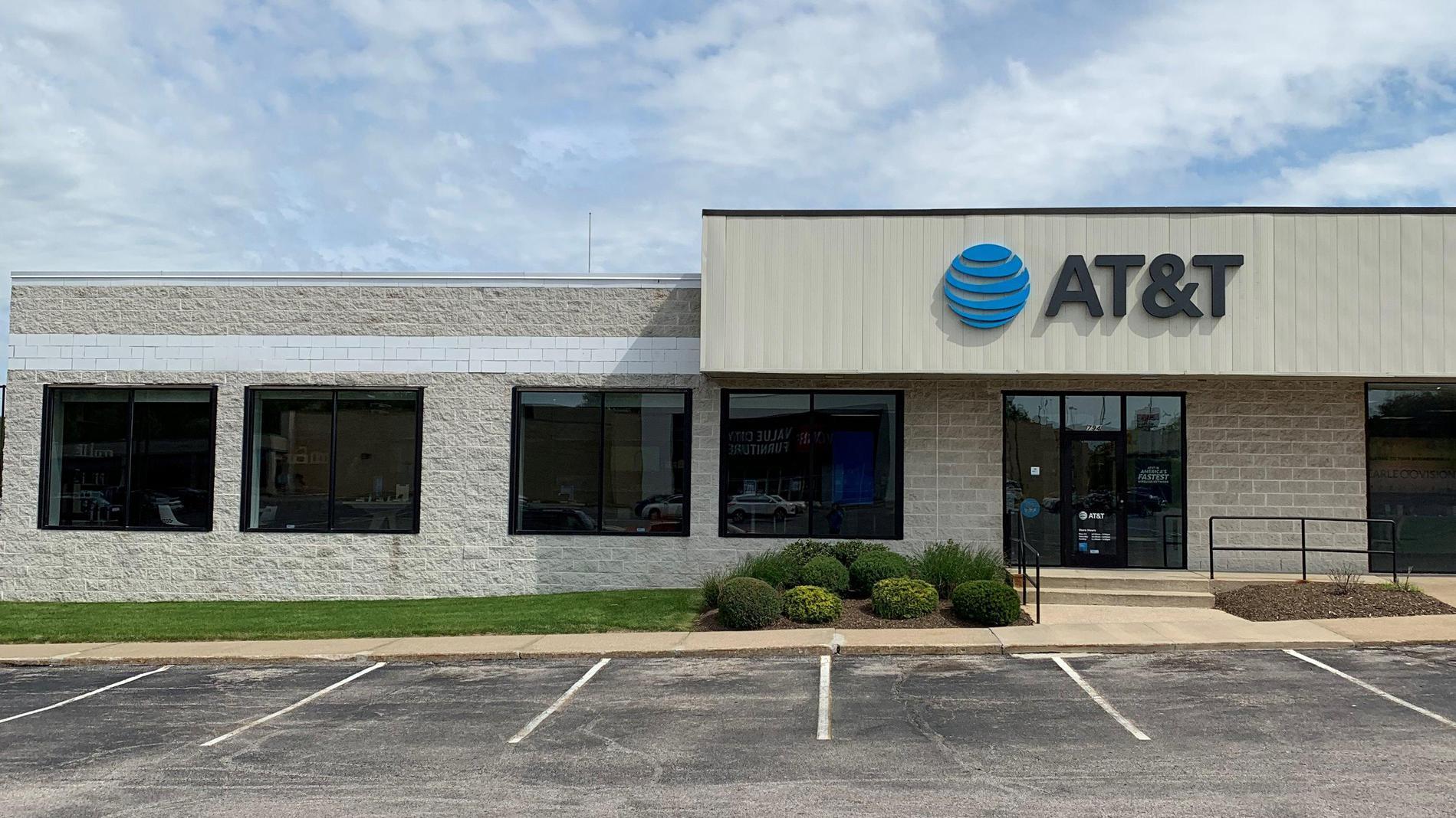AT&T Store - Chapel Hill - Cuyahoga Falls, OH